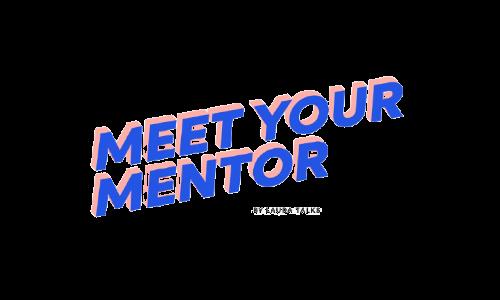 MeetYourMentor