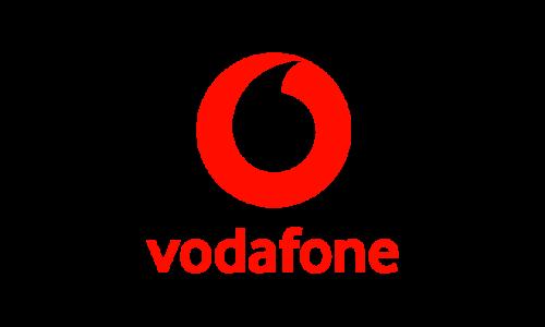 Vodafone Brandt